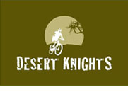 Desert Knights - Day 6